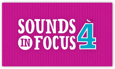 Sounds in Focus 4